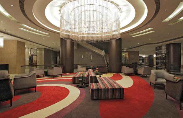 фотографии Country Inn & Suites By Carlson - Gurgaon, Udyog Vihar изображение №12