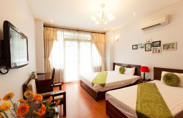фото отеля Golden Orchid Hotel изображение №5