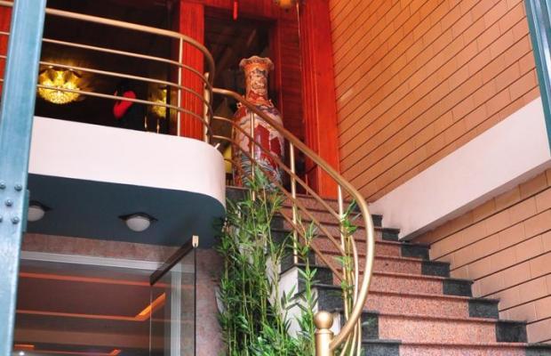 фото отеля Green Hotel изображение №1
