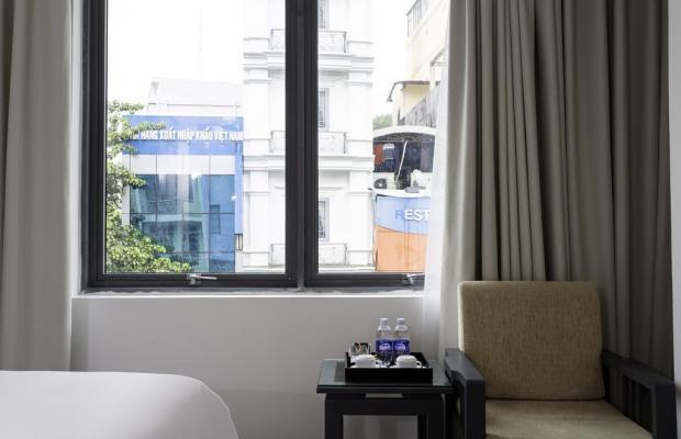 фото Cititel Central Saigon Hotel (ex. T.Espoir Saigon Hotel) изображение №14