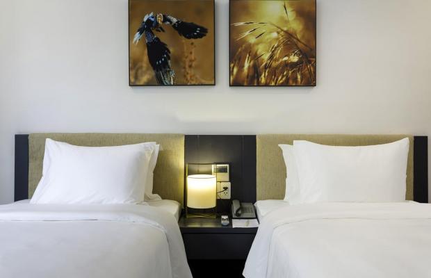 фото Cititel Central Saigon Hotel (ex. T.Espoir Saigon Hotel) изображение №10