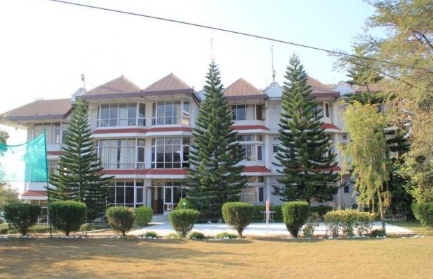 фото Club Mahindra Dharamshala (ex. Club Mahindra Kanra Valley) изображение №6
