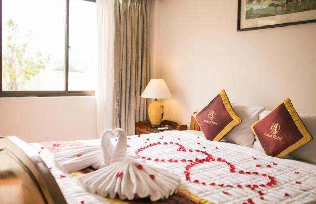 фотографии отеля Asian Hotel изображение №3