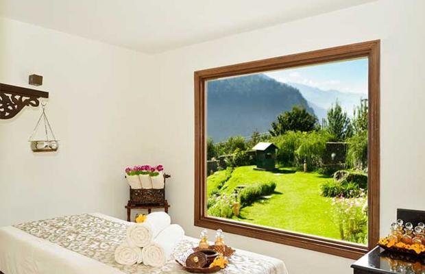 фото Solang Valley Resort изображение №38
