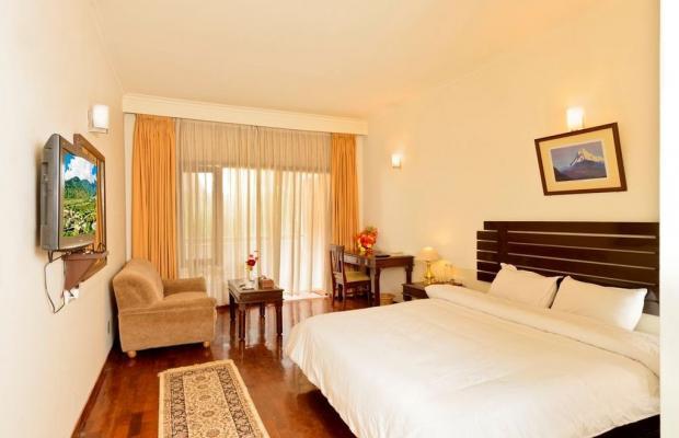 фотографии отеля Solang Valley Resort изображение №15