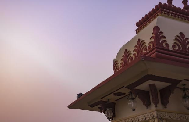 фото Hotel Umaid Bhawan изображение №50