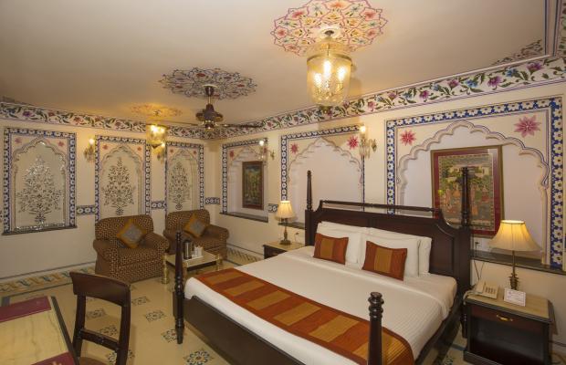 фотографии отеля Hotel Umaid Bhawan изображение №23