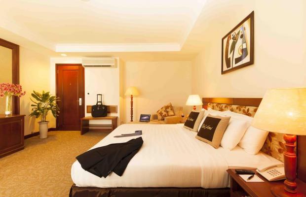 фотографии TTC Hotel Deluxe Tan Binh (ex. Belami Hotel) изображение №8
