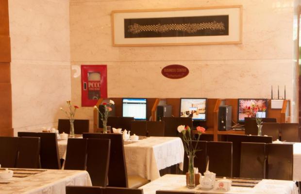 фото отеля White Lotus Hotel изображение №33