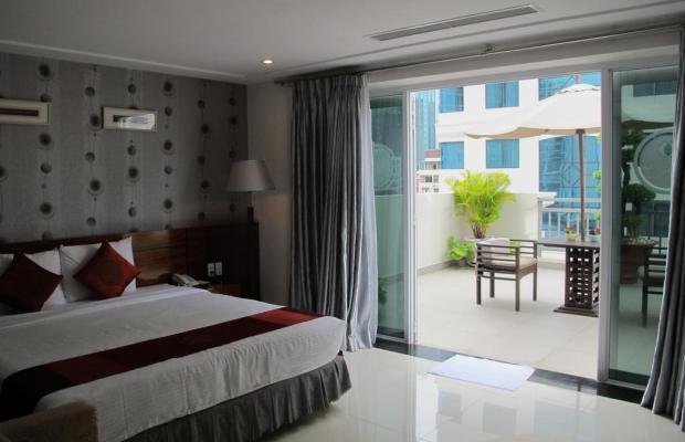 фотографии отеля White Lotus Hotel изображение №19