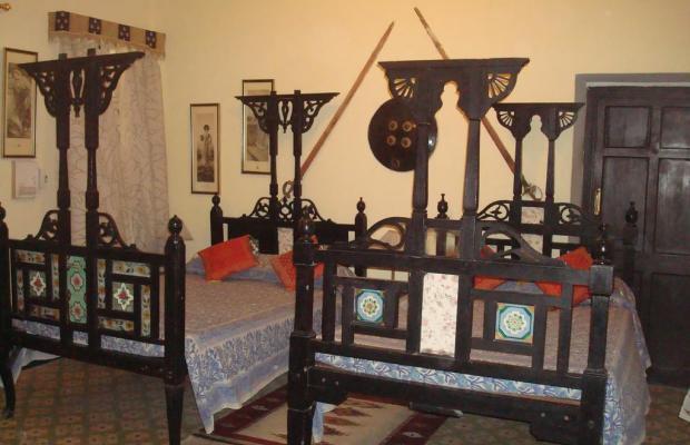 фотографии отеля Bissau Palace изображение №83