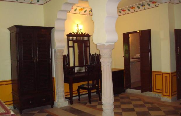 фото Bissau Palace изображение №50