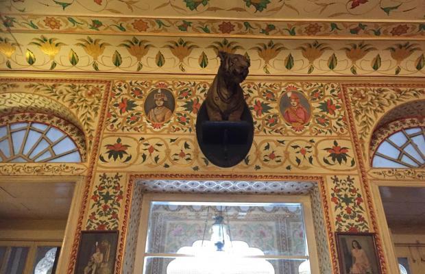 фото отеля Bissau Palace изображение №5