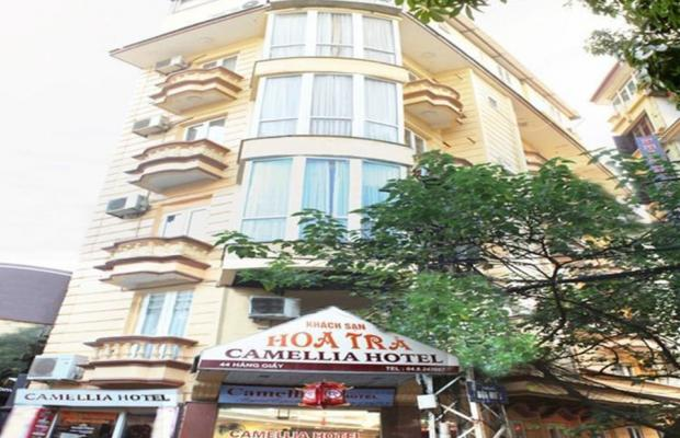 фото отеля Camellia 4 Hotel изображение №1