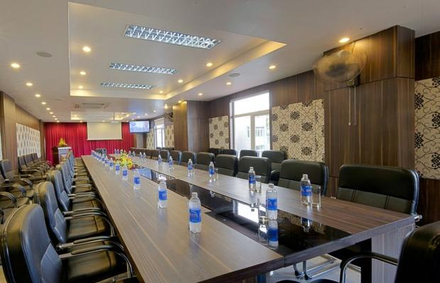 фотографии отеля Van Mieu 2 Hotel изображение №15