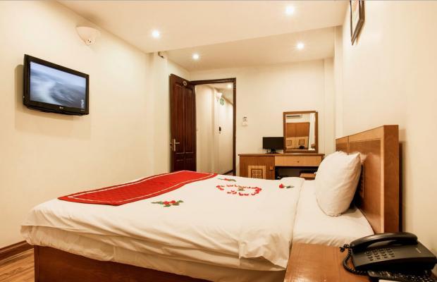 фото отеля Hanoi Charming изображение №13