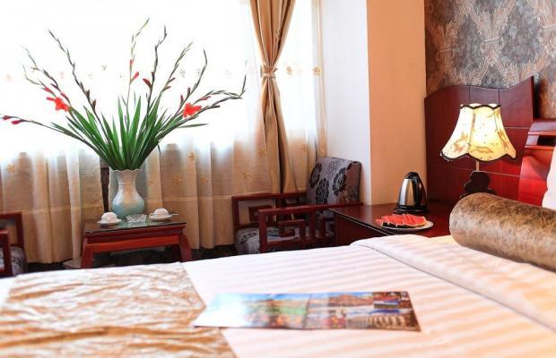 фото Luxury Hotel изображение №26
