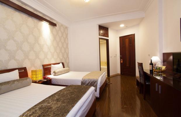 фото отеля Luxury Hotel изображение №13