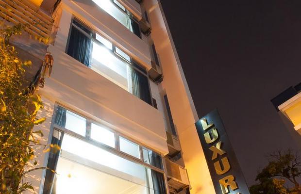 фото отеля Luxury Hotel изображение №5
