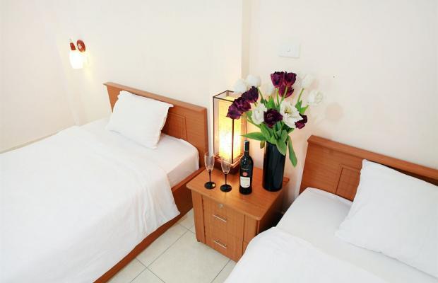 фотографии отеля Especen Hotel изображение №15