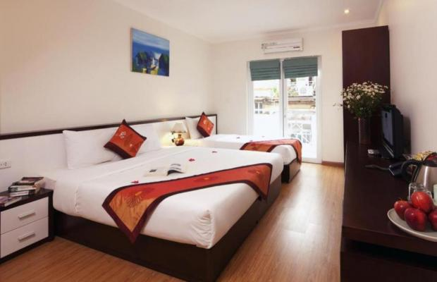 фотографии Hanoi Serenity Hotel 2 изображение №8