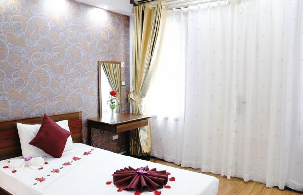 фото отеля Hanoi Gortage Hotel & Travel (ех. Hanoi Blue Lotus Hotel) изображение №21