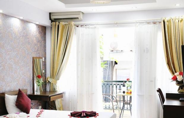 фотографии отеля Hanoi Gortage Hotel & Travel (ех. Hanoi Blue Lotus Hotel) изображение №19