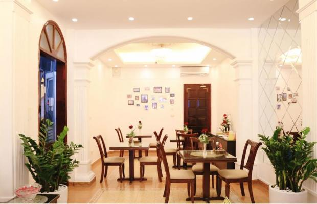 фотографии отеля Hanoi Gortage Hotel & Travel (ех. Hanoi Blue Lotus Hotel) изображение №7