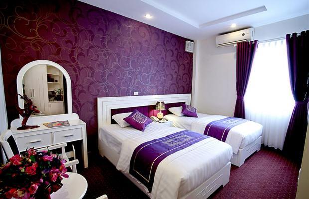 фото Ho Giam Hotel изображение №22