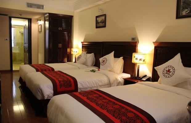 фотографии отеля Classic Street Hotel изображение №23