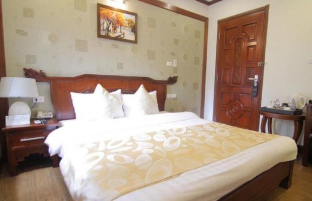 фото Hanoi Graceful Hotel изображение №18
