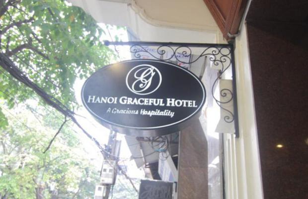 фото отеля Hanoi Graceful Hotel изображение №1