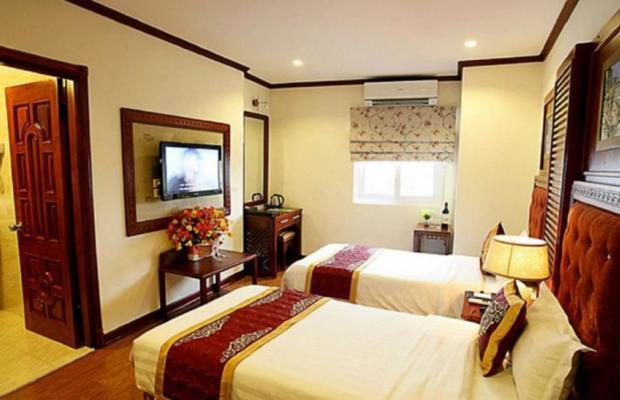 фото отеля Hanoi Graceful Hotel изображение №5
