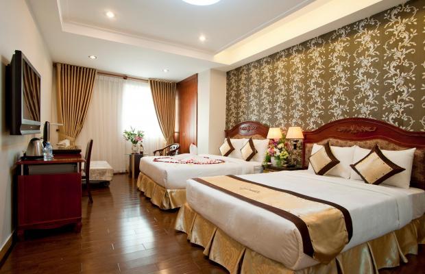 фотографии отеля Signature Saigon Hotel изображение №27