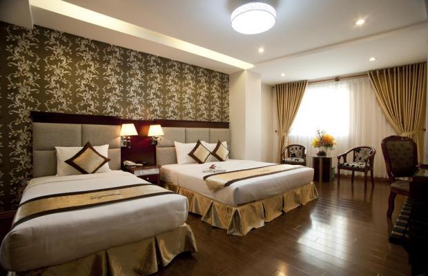 фотографии отеля Signature Saigon Hotel изображение №15