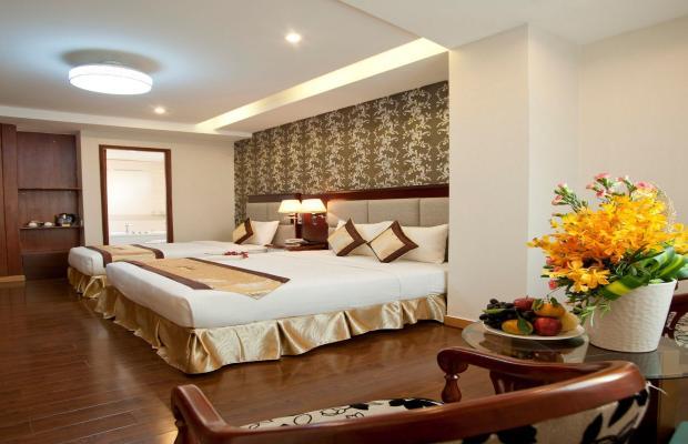 фото Signature Saigon Hotel изображение №6