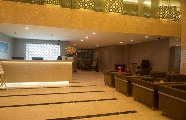 фотографии GK Central Hotel изображение №28