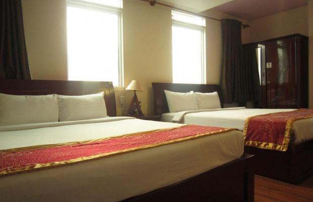 фотографии отеля AVA Saigon 2 Hotel изображение №23
