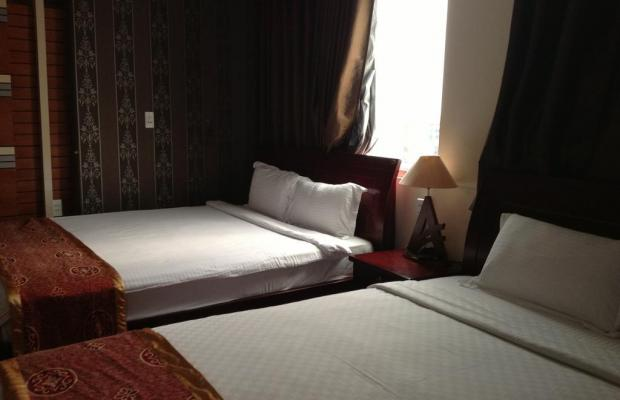 фотографии AVA Saigon 2 Hotel изображение №4