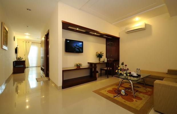 фото отеля Lan Lan 2 Hotel изображение №9