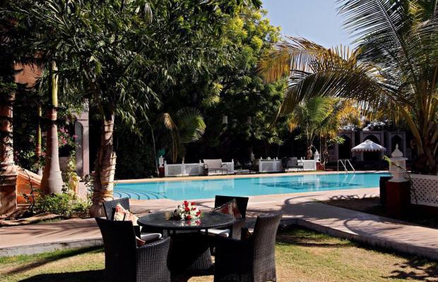 фото отеля Ranbanka Palace изображение №1