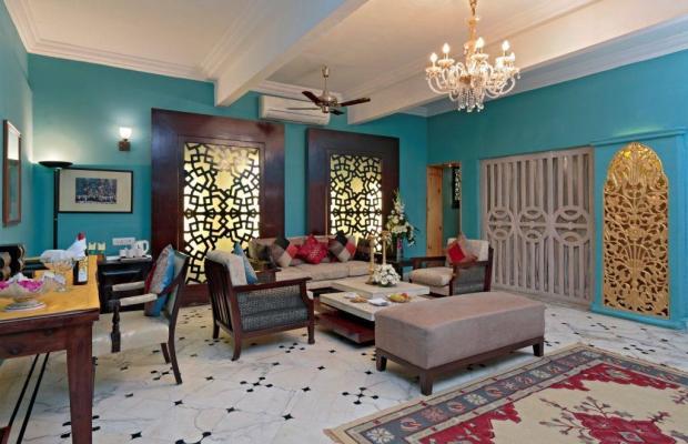 фото отеля Ranbanka Palace изображение №41