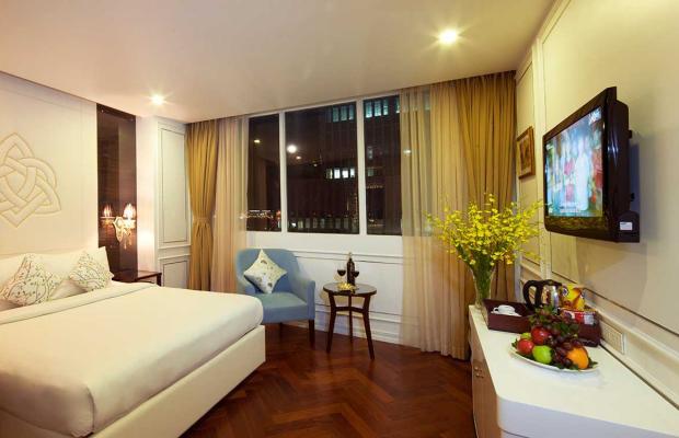 фотографии отеля Camelia Saigon Central Hotel (ex. A&Em Hotel 19 Dong Du) изображение №31