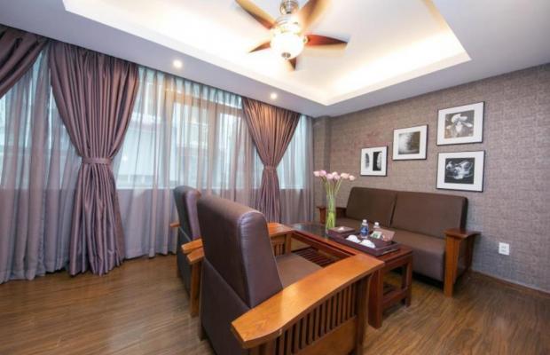 фотографии отеля Aries Hotel изображение №39