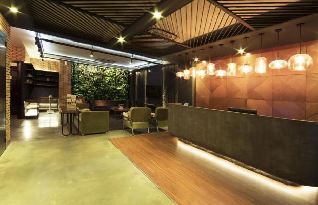 фотографии отеля Aries Hotel изображение №35