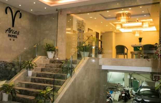 фото Aries Hotel изображение №2