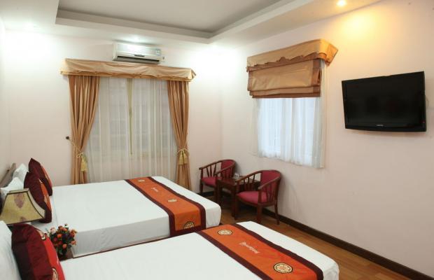 фото Hanoi Rendezvous Hotel изображение №14