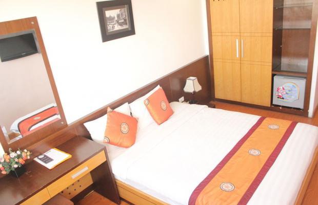фото отеля Hanoi Rendezvous Hotel изображение №13