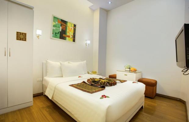 фотографии отеля Tu Linh Legend изображение №23