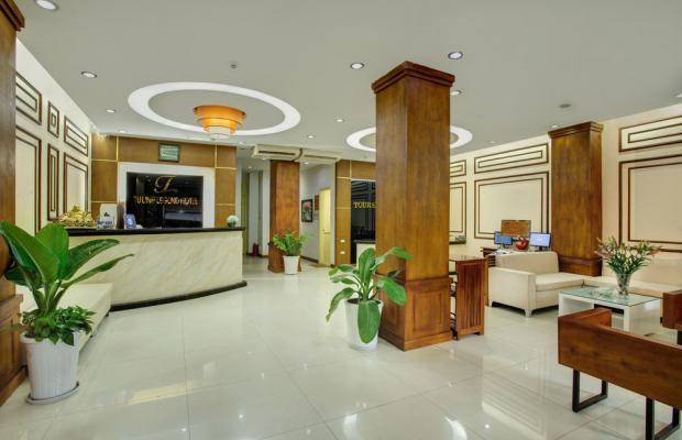 фотографии отеля Tu Linh Legend изображение №11
